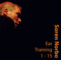 Ear Training, Soren Norbo, Søren Nørbo Trio